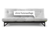 Vorschau: Futonsofa Fraction 120x200 cm (ohne Futon)
