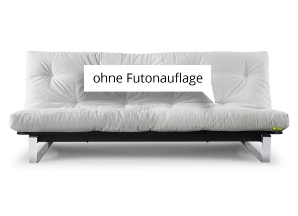 Futonsofa Minimum (ohne Futon)