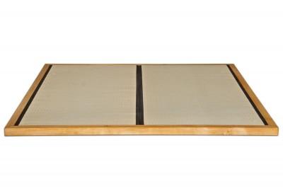 Tatamirahmen Edo 180x200 cm Erle Natur