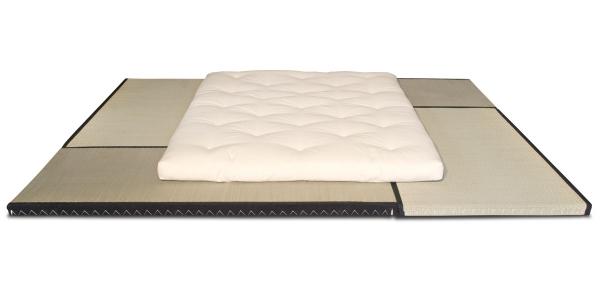 Tatami High Quality Classic Set 270x270 cm
