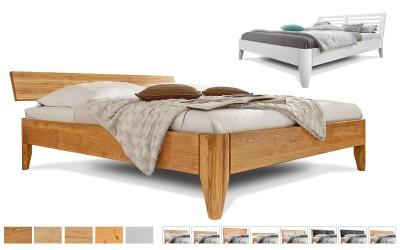 Massivholzbett Easy Sleep 1