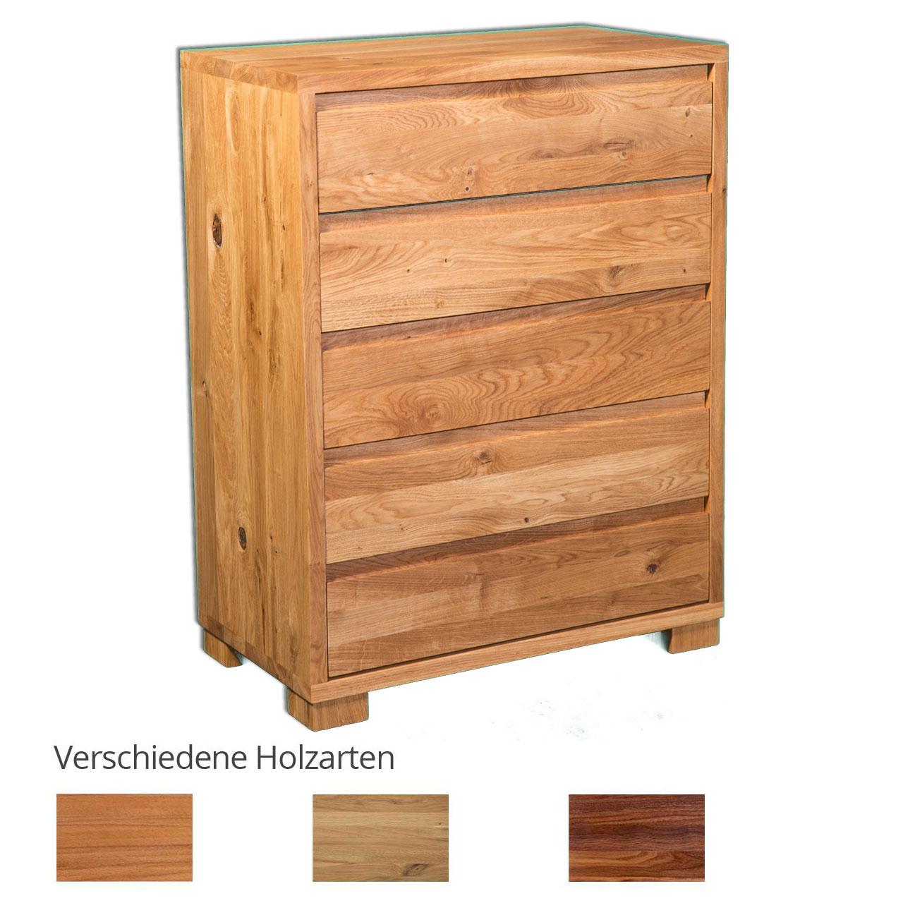 kommode robert 2 kommoden m bel. Black Bedroom Furniture Sets. Home Design Ideas
