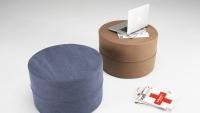 Vorschau: Innovation Sitzkissen Deconstructed XL
