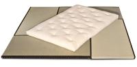 Vorschau: Tatami High Quality Set 270x270 cm