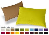 Vorschau: Kissen Rechteck Baumwolle 40x60 cm