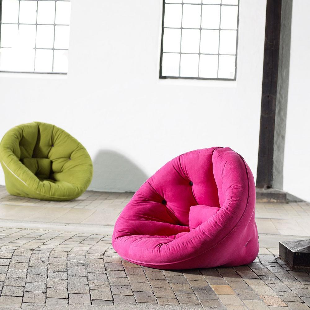 Viele Neuheiten von Karup - Skandinavisches Design meets Futon
