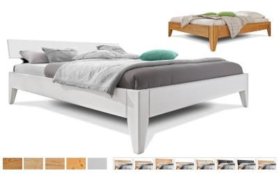 Massivholzbett Easy Sleep 2
