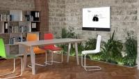 Vorschau: Tojo Tisch Steck 90x200 cm