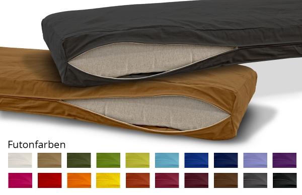 Futonbezug (Cover) 200x200 cm