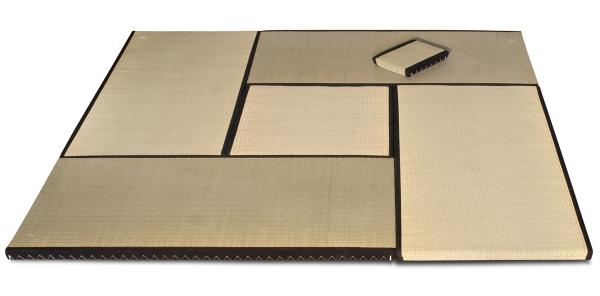 Tatami Standard Quality Classic Set 270x270 cm