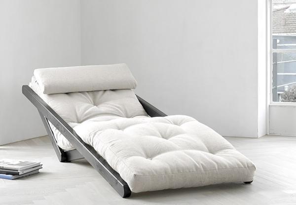 Schlafsessel Figo 70x200 cm