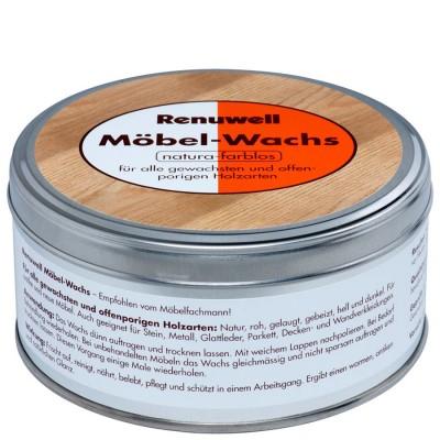 Renuwell Möbel-Wachs 500 ml