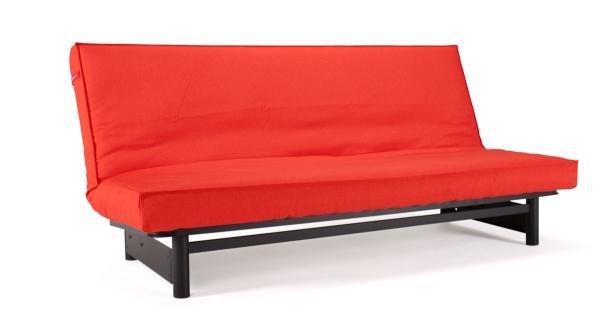 Futonsofa Fuji mit Futon Comfort Plus 140x200 cm
