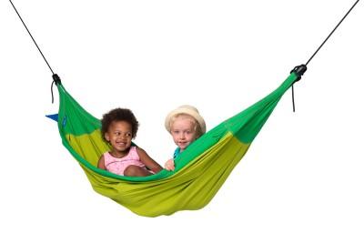 Moki Kinder-Hängematte aus Bio-Baumwolle