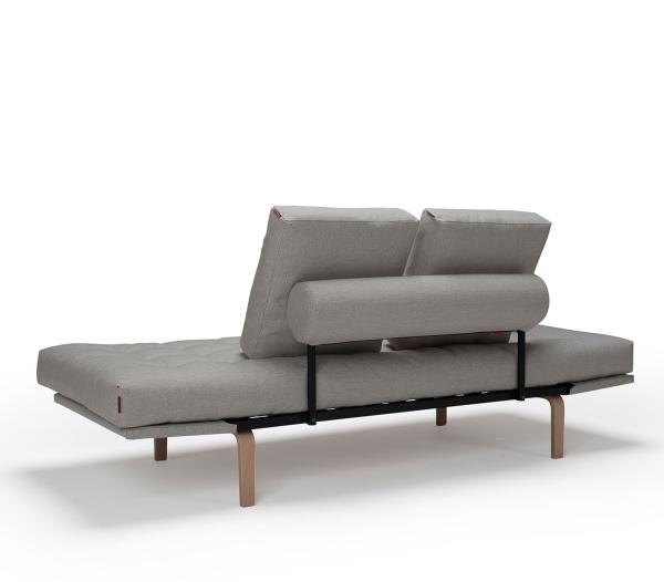 Futonsofa rollo bow mit futon 80x200 cm futonsofas for Schlafsofa 80x200