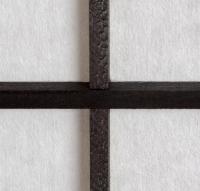Vorschau: Paravent Japan Traditional Schwarz 6 teilig