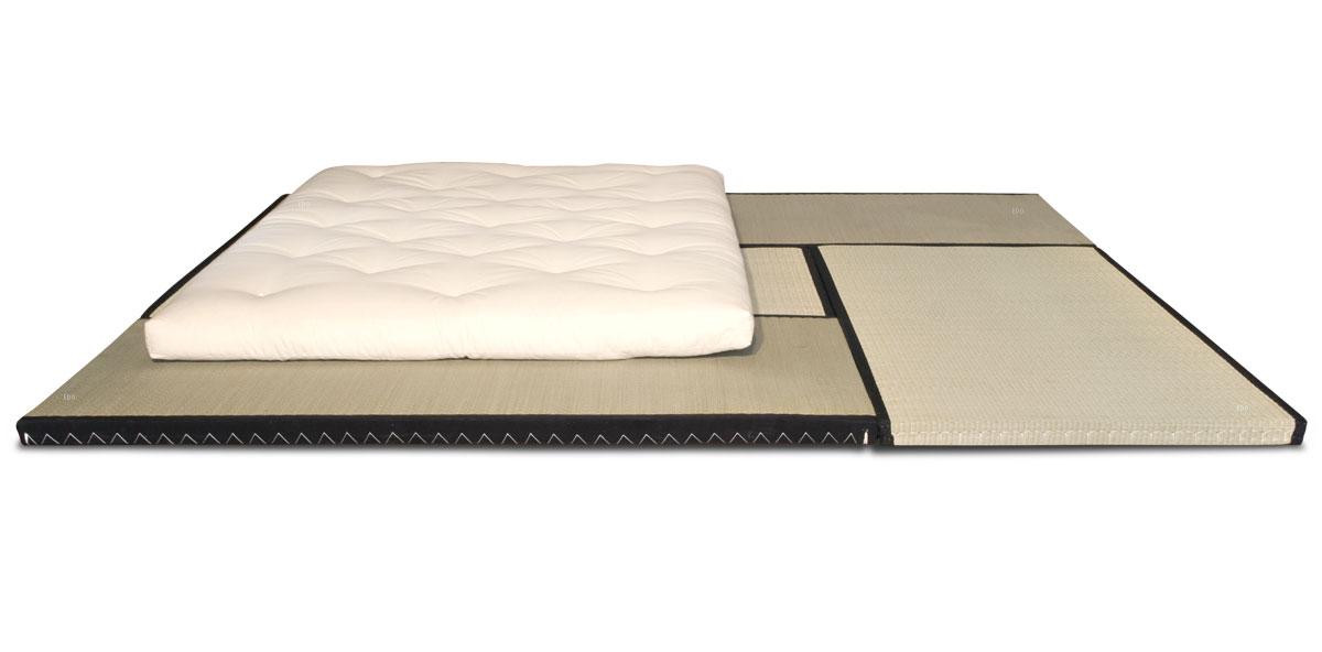 tatami standard quality set 300x300 cm kaufen. Black Bedroom Furniture Sets. Home Design Ideas