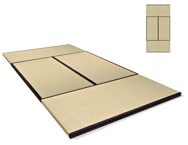 Tatami High Quality Set 180x360 cm