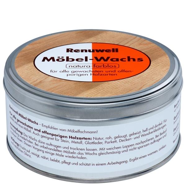Renuwell Möbel-Wachs