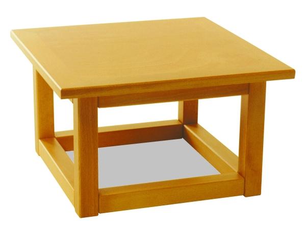Tisch Bale