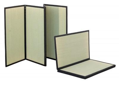Klapp-Tatami, Falt-Tatami 90x200 cm