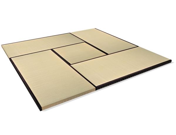 Tatami High Quality Set 270x270 cm