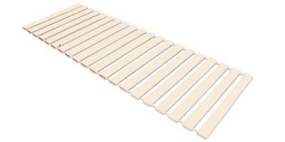 Rollrost aus Massivholz