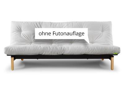 Futonsofa Vidar ohne Futon 140x200cm