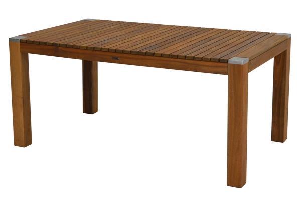 Loft-Tisch Halmstad Akazie 180x90 cm